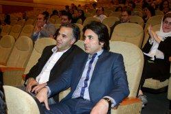 کنفرانس برند برتر آموزش با دکتر فیروزآبادی