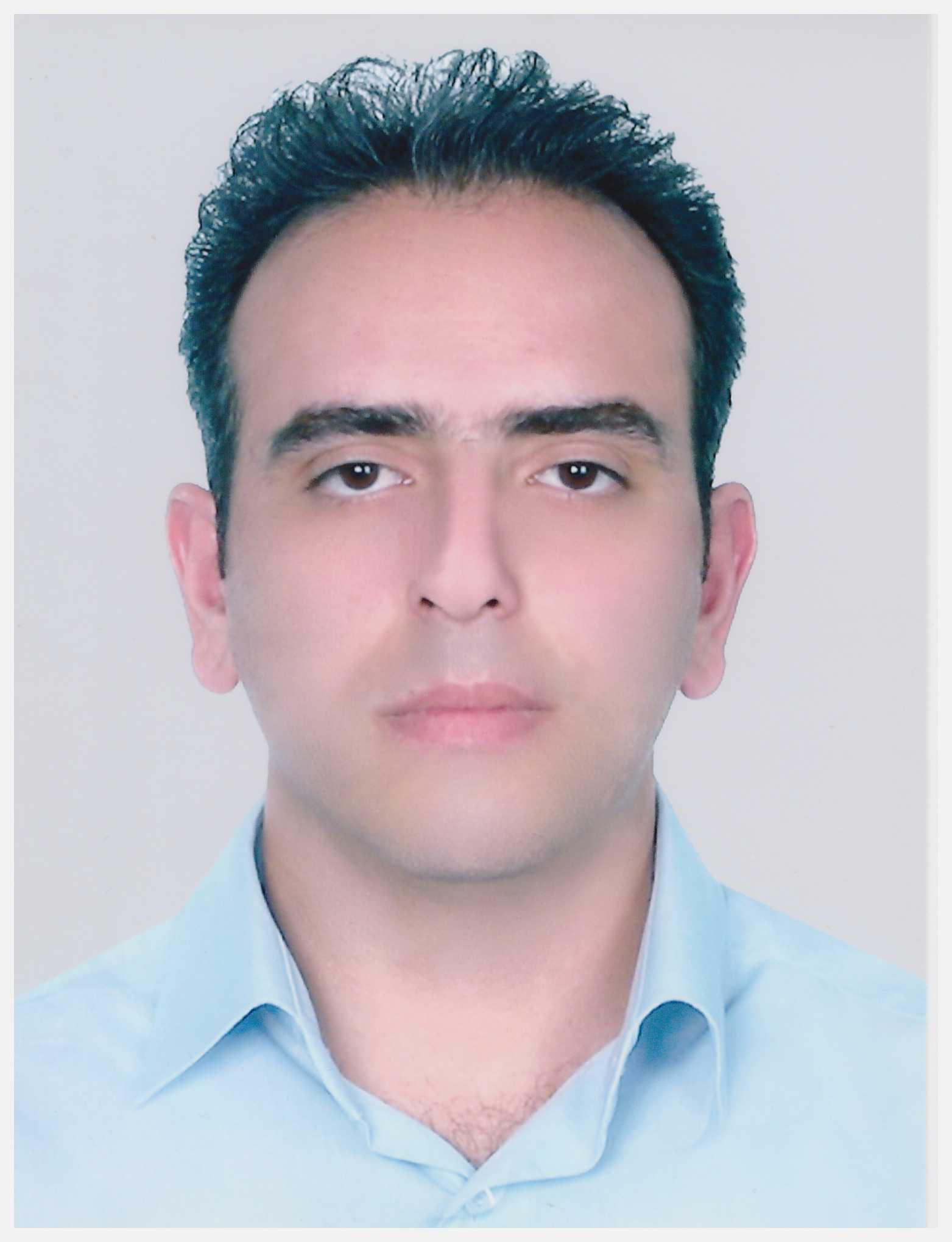 علی فتح آبادی