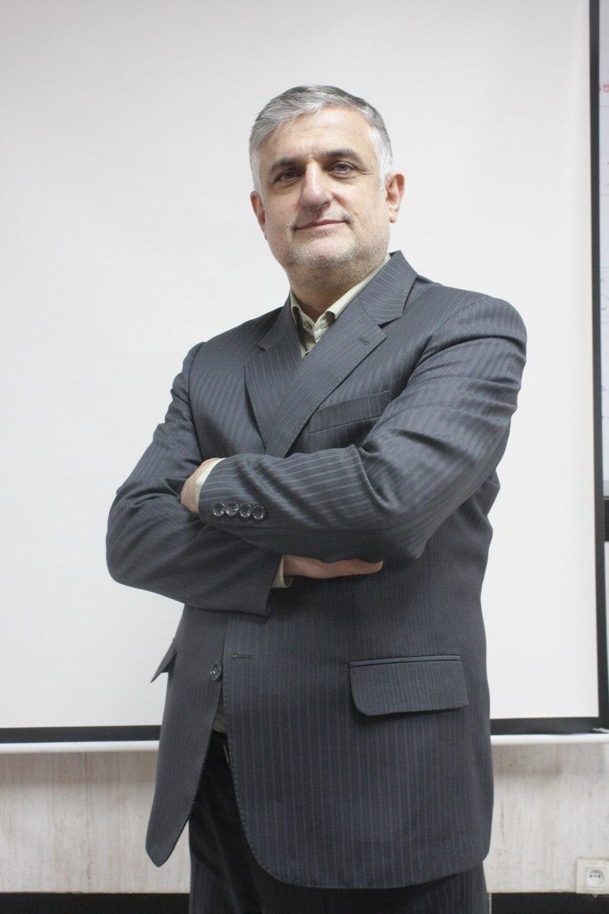 مرتضی محسنی کبیر
