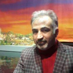 علی نوری زاده