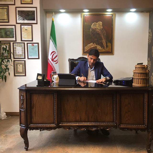 علی سلطانی