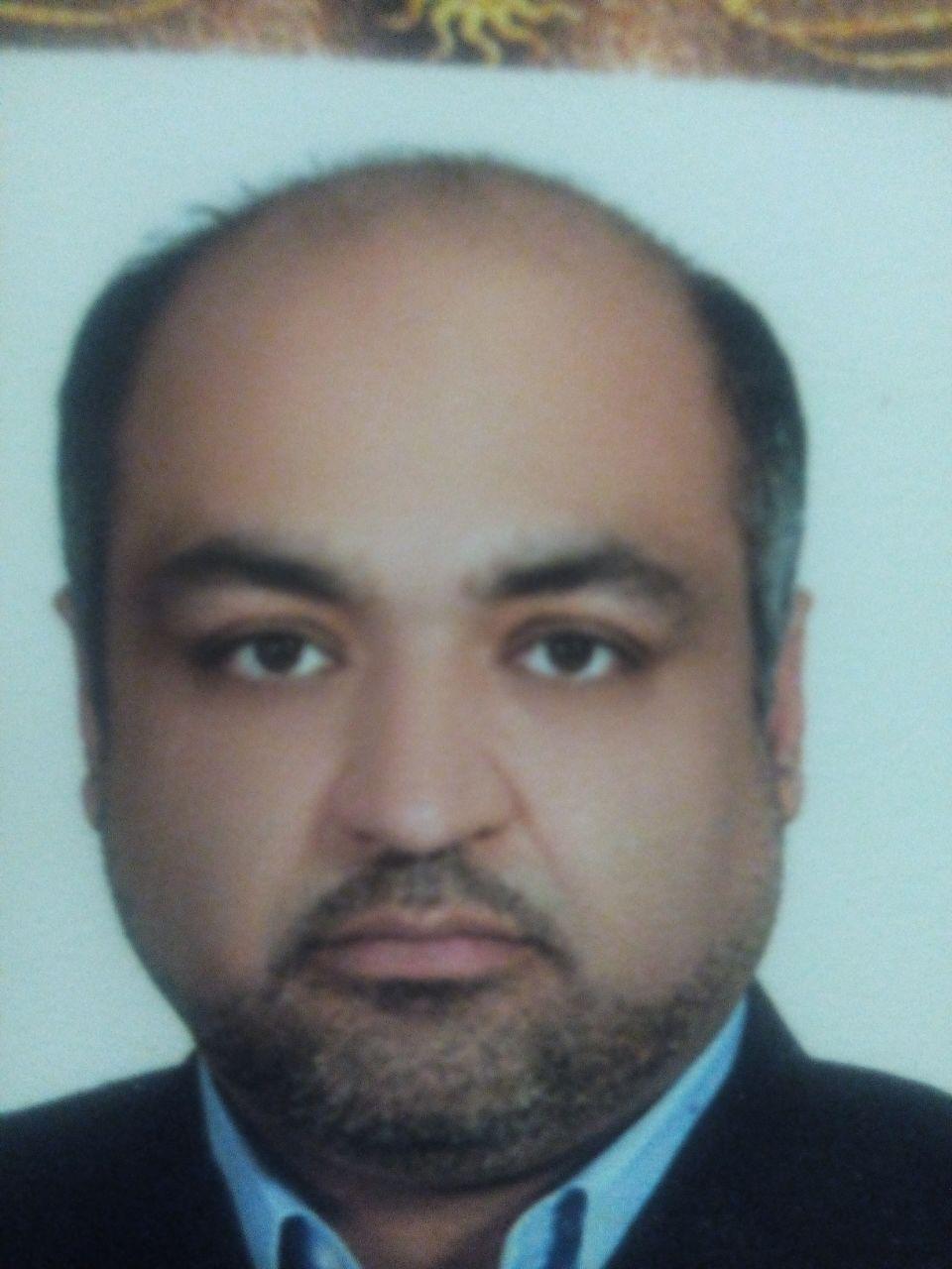 سید فرزاد پاکزاد