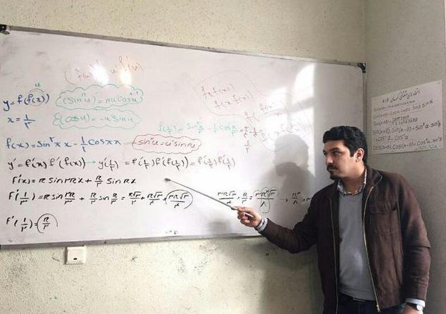 علی عبدی پور