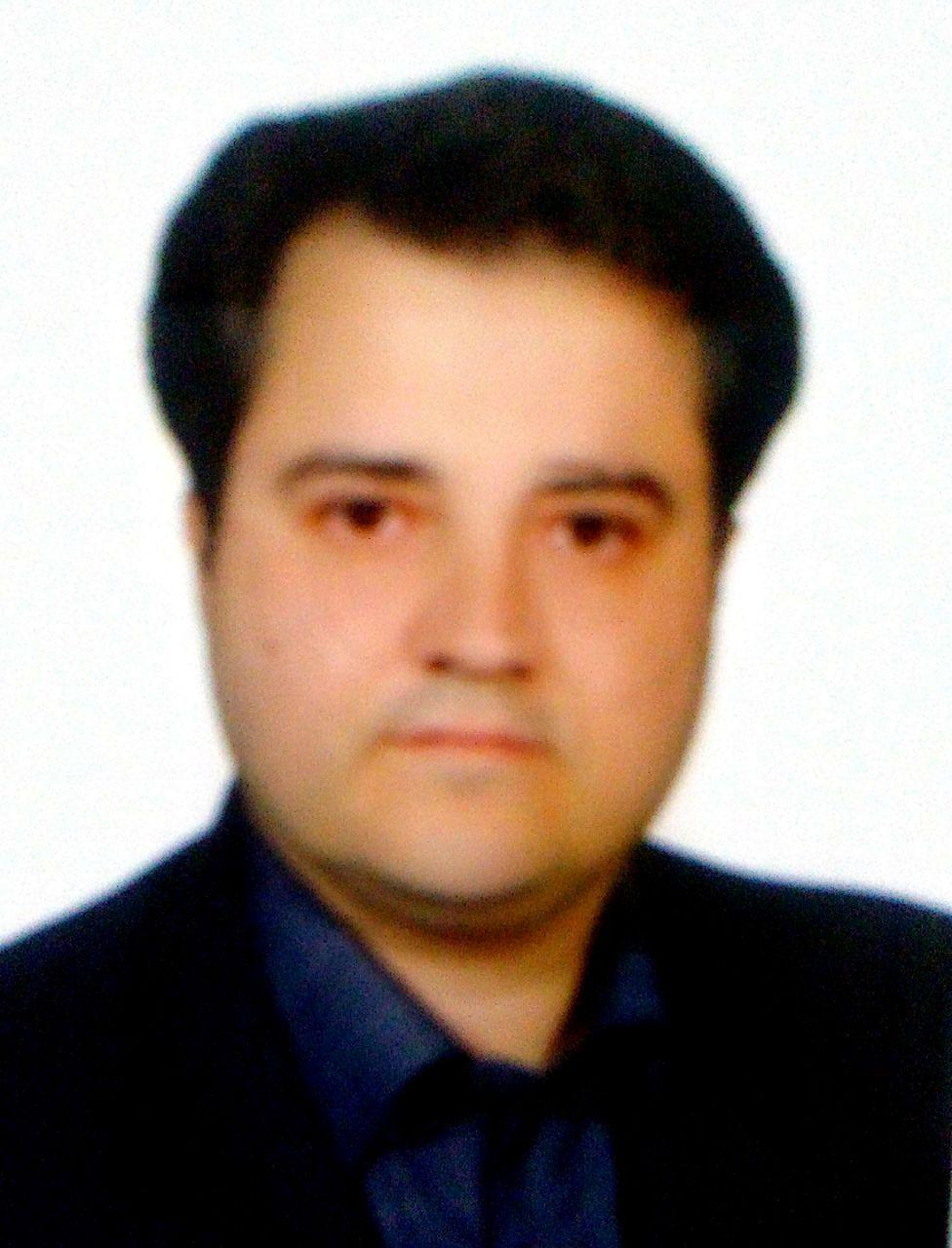 خشایار حسینی