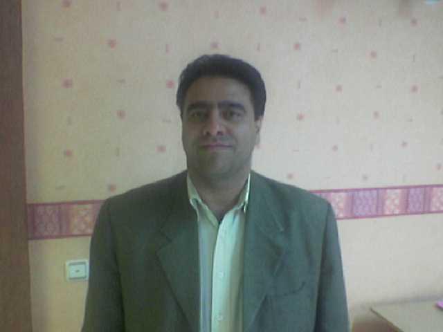 محمدرضا مهشادی