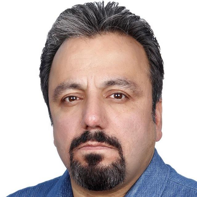 رضا کاویان