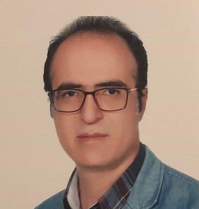 سعید جدی