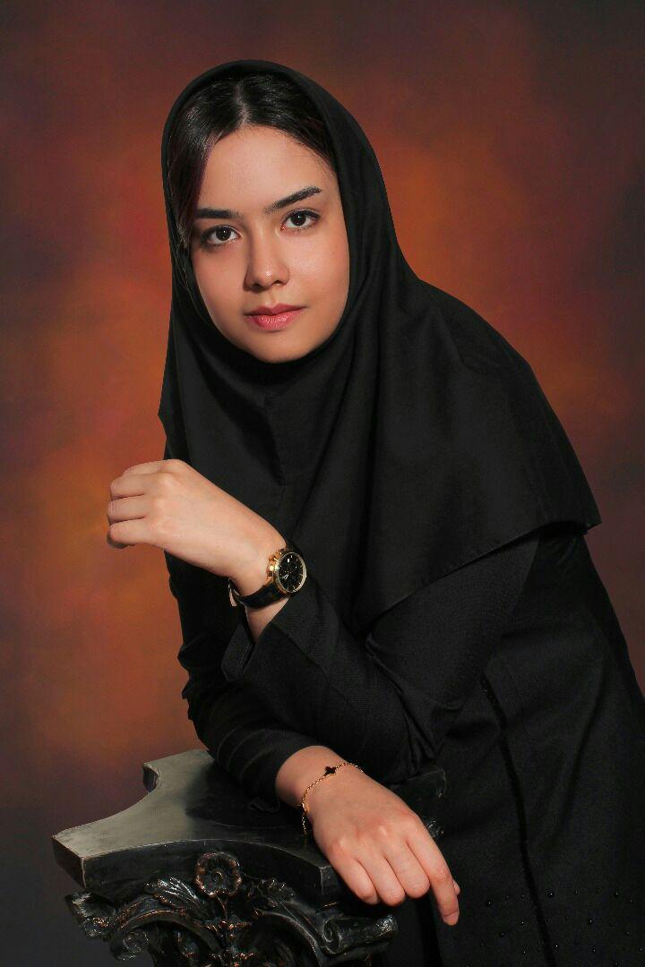 مهدیه حسامی