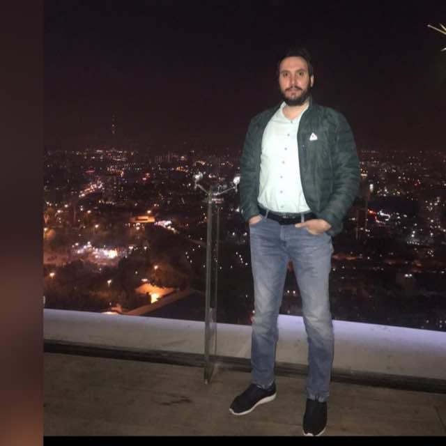 بهمن موذنی پور