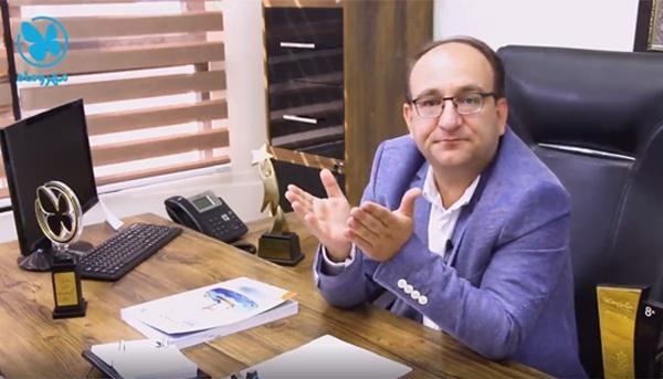 عباس اشرفی