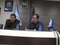 معاون اداری، مالی و عمرانی در بازدید از دانشگاه پیام نور استان خراسان جنوبی تأکید کرد: