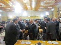 رئیس دانشگاه پیام نور در دیدار نوروزی با کارکنان:اقدامات ماندگار سال گذشته دانشگاه نتیجه تلاش همگانی بود