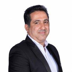 اکبر کلاه ملکی